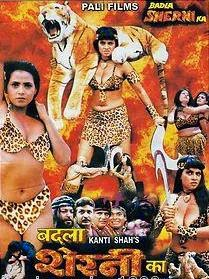 Badla Sherni Ka 2001