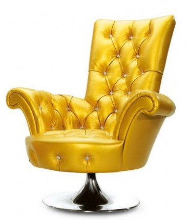Design And Furniture Furniture Golden Chair Set For