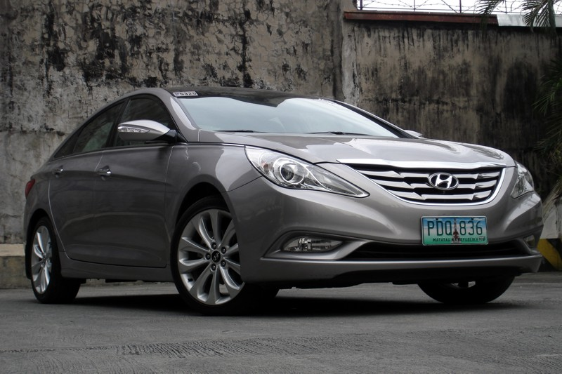 Though Some People Are Still Undoubtedly Drawn To Hyundai Because Of Its  5 Year, 100,000 Kilometer Warranty, Take Comfort That The Sonata Is Much  More Than ...