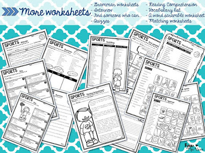 https://www.teacherspayteachers.com/Product/Sports-Unit-Flashcards-Worksheets-Games-Writing-project-and-more-3074696