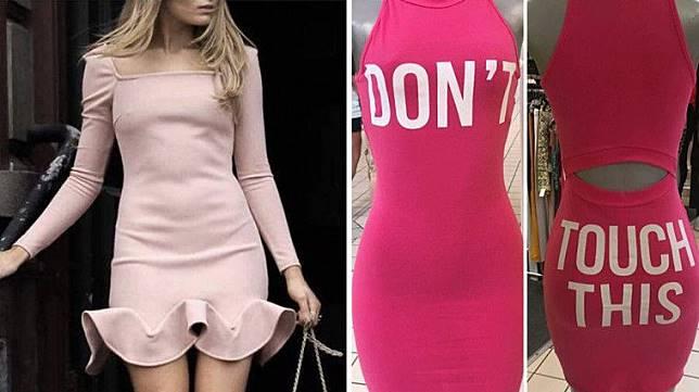 Kocak! 15 Fashion Fails Ini Bikin Gagal Paham Sama Desainnya