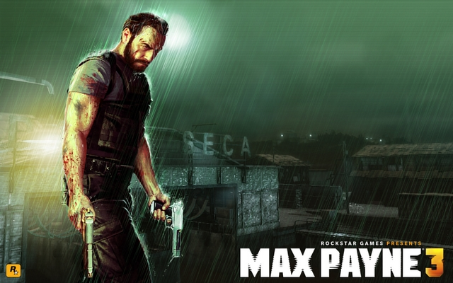 Max Payne 3 Game Pc Full Download With Final Crack Serial Free