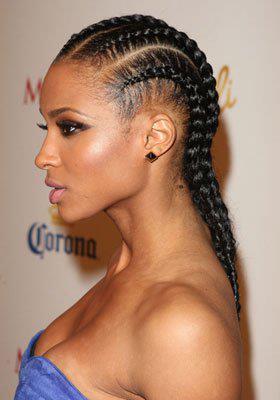 Pelo Afro: Peinados Protectores | Sidi Beauty | Blog de ...