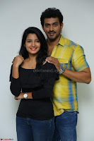 Romantic Couple Deepthi Shetty with Shekhar Varma ~  Exclusive 34.JPG
