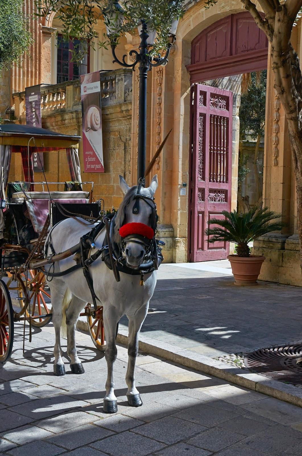 Malta przed sezonem wakacyjnym