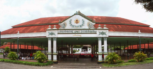 Keraton Yogyakarta: Pusat Wisata Sejarah dan Budaya Jogja, Simak Info Alamat, Harga Tiket, Review serta Peta Lokasi nya