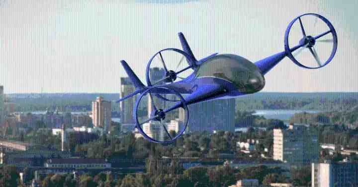 Flying cars could cut emissions, replace planes, and reduce traffic - but not soon enough|mmvnews in Hindi