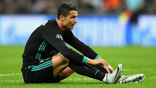 REAL MADRID SUFFER WORST CHAMPIONS LEAGUE GROUP-STAGE LOSS IN NINE YEARS