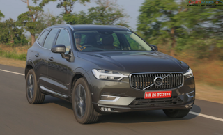 Everything You Need to Know About the All New Volvo XC60