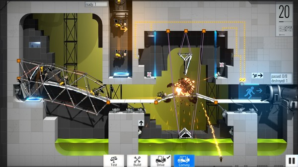 Bridge Constructor Portal Download For Free