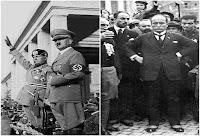 ما هي الفاشية (تعريف - افكار - امثلة)