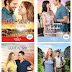 "Which NEW Hallmark Channel ""Summer Nights"" Movie Shined the Brightest - to You?"