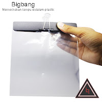 Alat sulap big bang