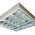Đặc tính và công dụng của máng đèn phản quang