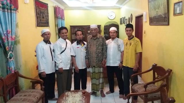 Ketua MUI Dukung Program Gerakan Sholat Subuh Beramaah PKS Medan Maimun