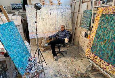Obras de arte serán expuestas en recorrido virtual