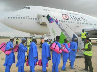 Hajj Subsidy: Nigerians Rename Buhari Muslim President