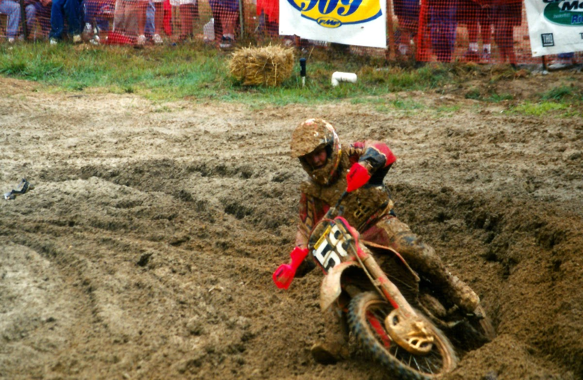 Danny Smith Budds Creek 1999