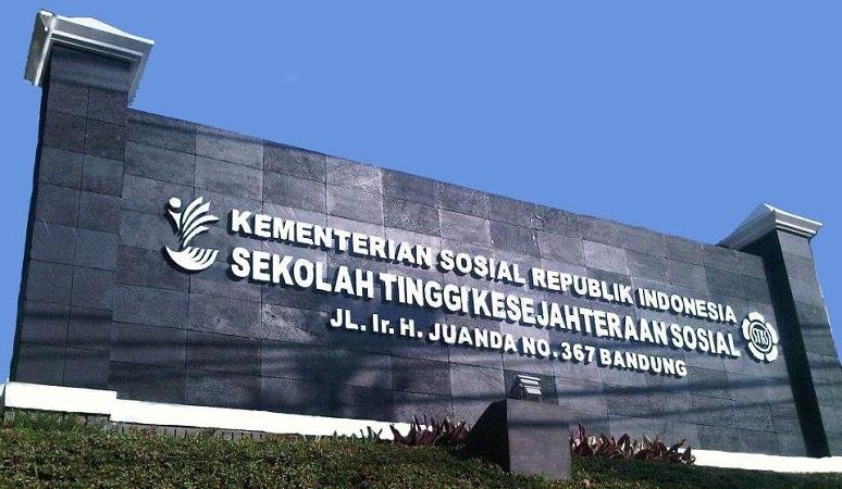 PENERIMAAN MAHASISWA BARU (STKS) 2017-2018 SEKOLAH TINGGI KESEJAHTERAAN SOSIAL