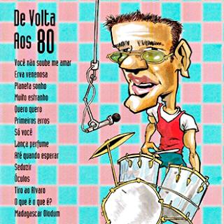 V. A. - De Volta Aos 80 (1996)