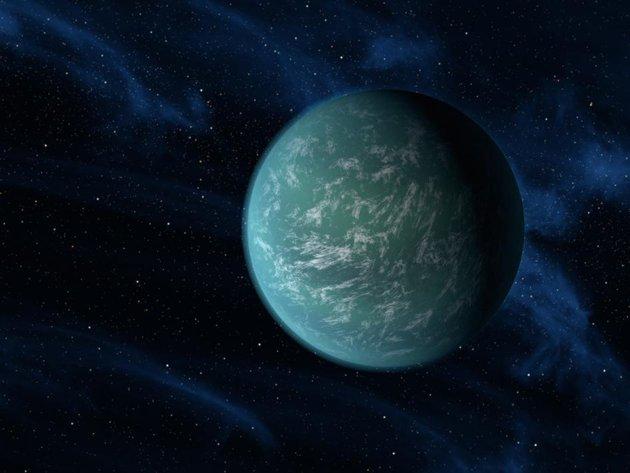 ...and My Bird Is Green!: NASA Telescope Confirms Alien ...