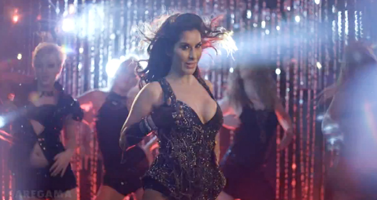 Hungama Ho Gaya - Song Video/Lyrics - Sophie Choudry