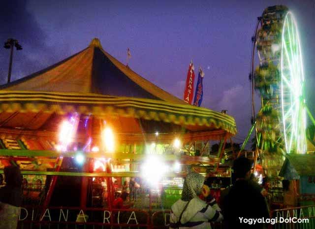 Sekaten Yogyakarta