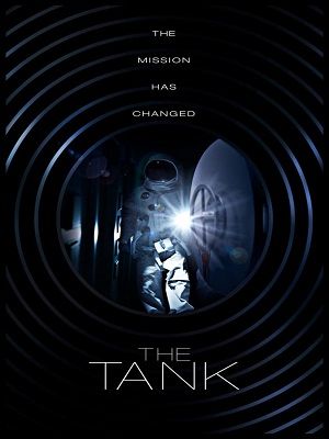 The Tank (2017) Movie Download 720p HDRip 650mb