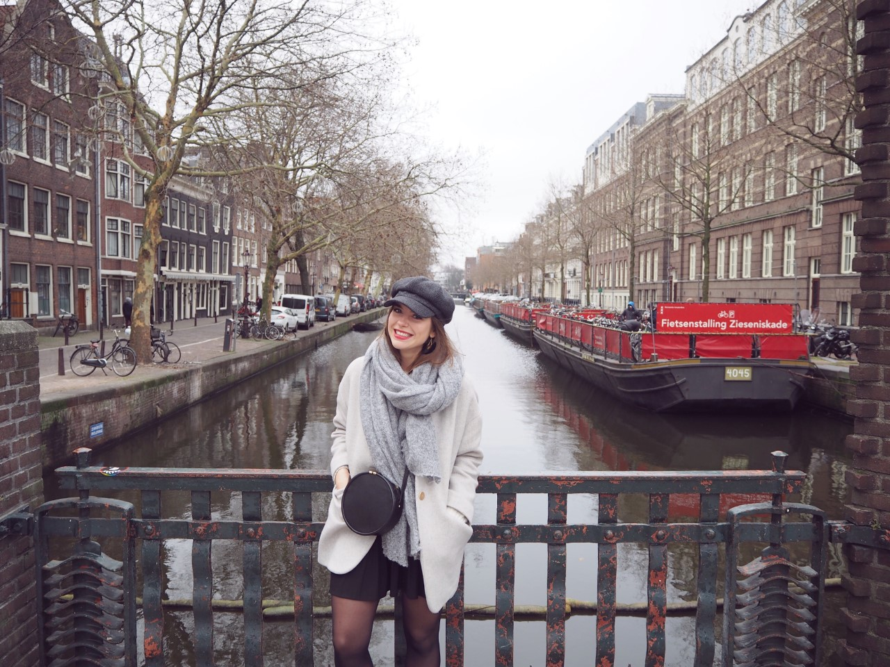 look blogueuse amsterdam