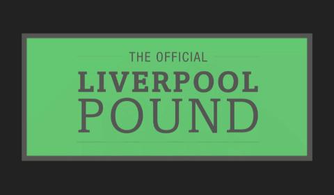 La livre de Liverpool
