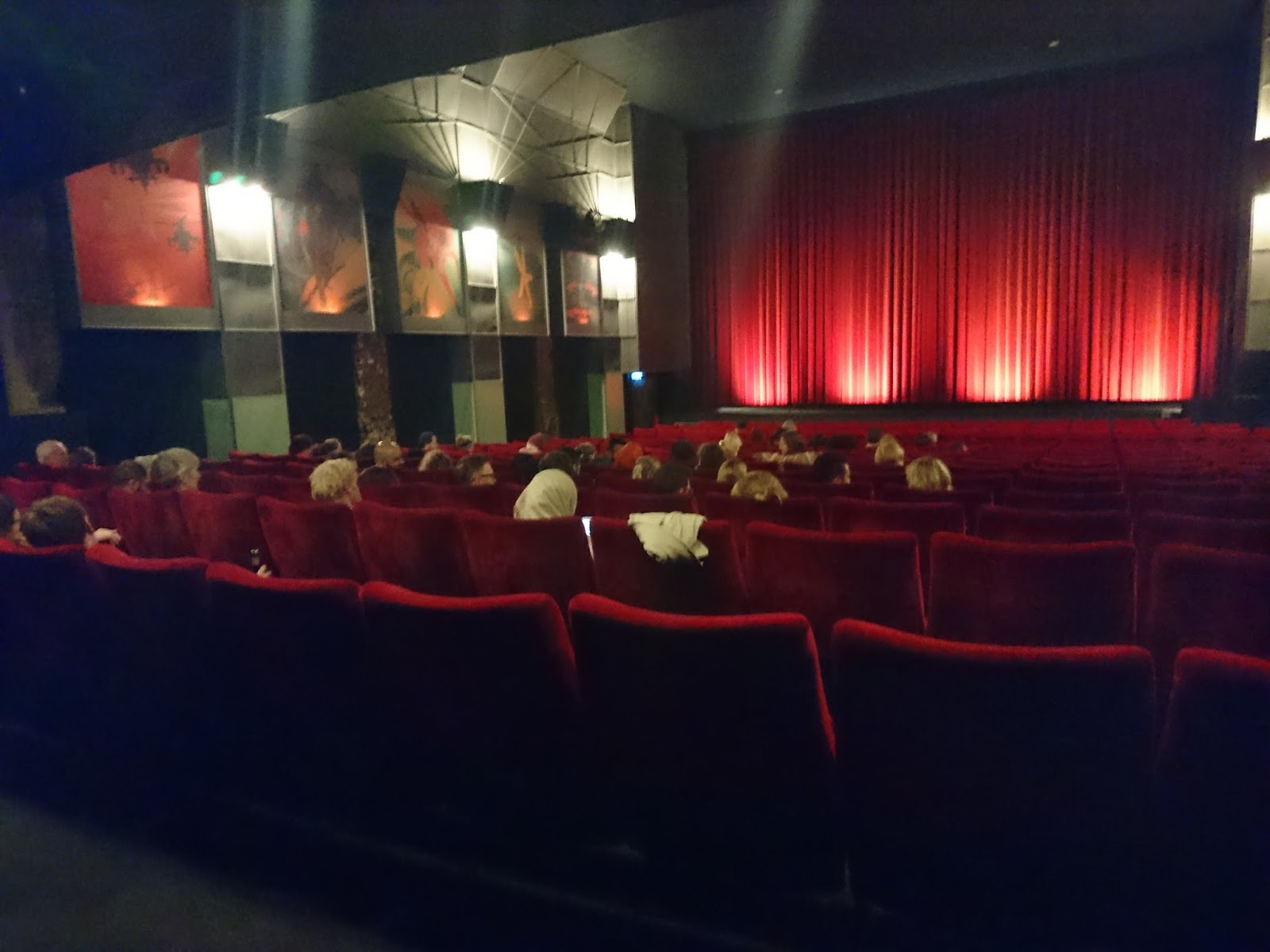 Zeise Kino Hamburg