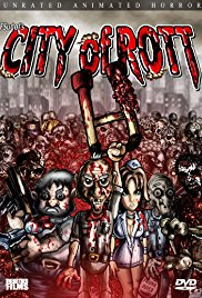 Watch City of Rott Online Free 2006 Putlocker