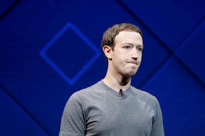 """عاجل.. بلاغ يتهم """"مارك زوكربيرج"""" مؤسس فيس بوك بالتعاون مع الإخوان"""