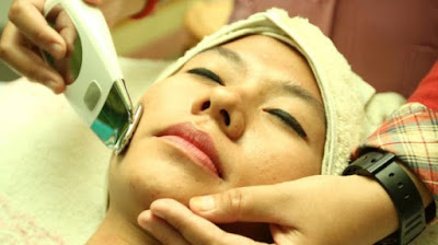 3 Manfaat Setrika Wajah Dan Persiapannya Yang Perlu Anda Ketahui