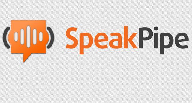 خدمة لإنشاء تسجيل صوتي من المتصفح