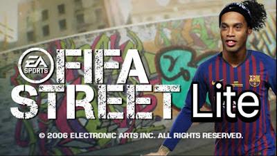 Fifa Street 2 Lite