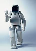Robotul Asimo