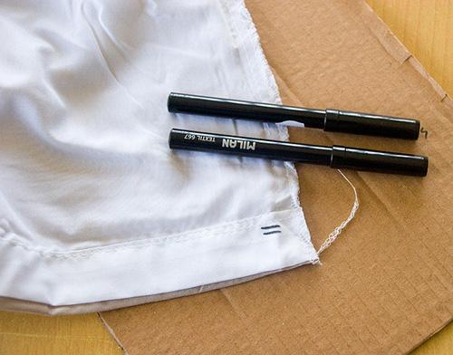 tekstil kalemi