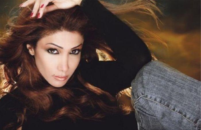 Arab Women Sex With Black 9