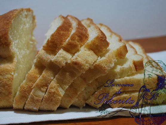 #WBD2014  Gluten Free Bread