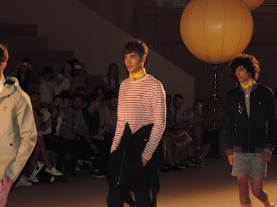 080 BCN Fashion SS17 - Lyle & Scott