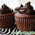 Easy Chocolate Cake Recipe: Chocolate Cupcake Recipe
