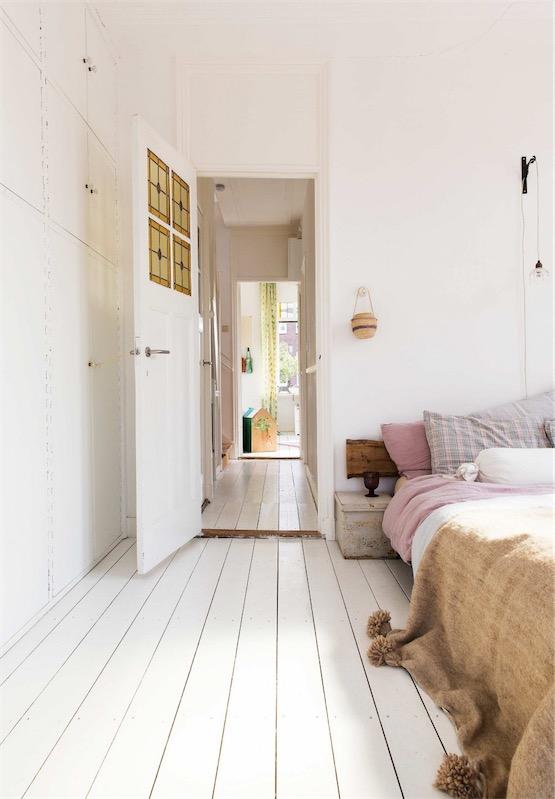 dormitorio boho chicanddeco