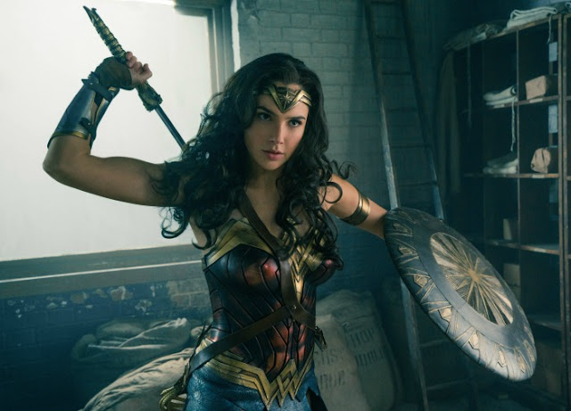 Wonder Woman (2017) – DC Comics Tells Iconic Character's Origin Story. Review of the origin story for Diana Prince. All review text © Rissi JC
