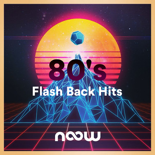80's ‎– Flash Back Hits
