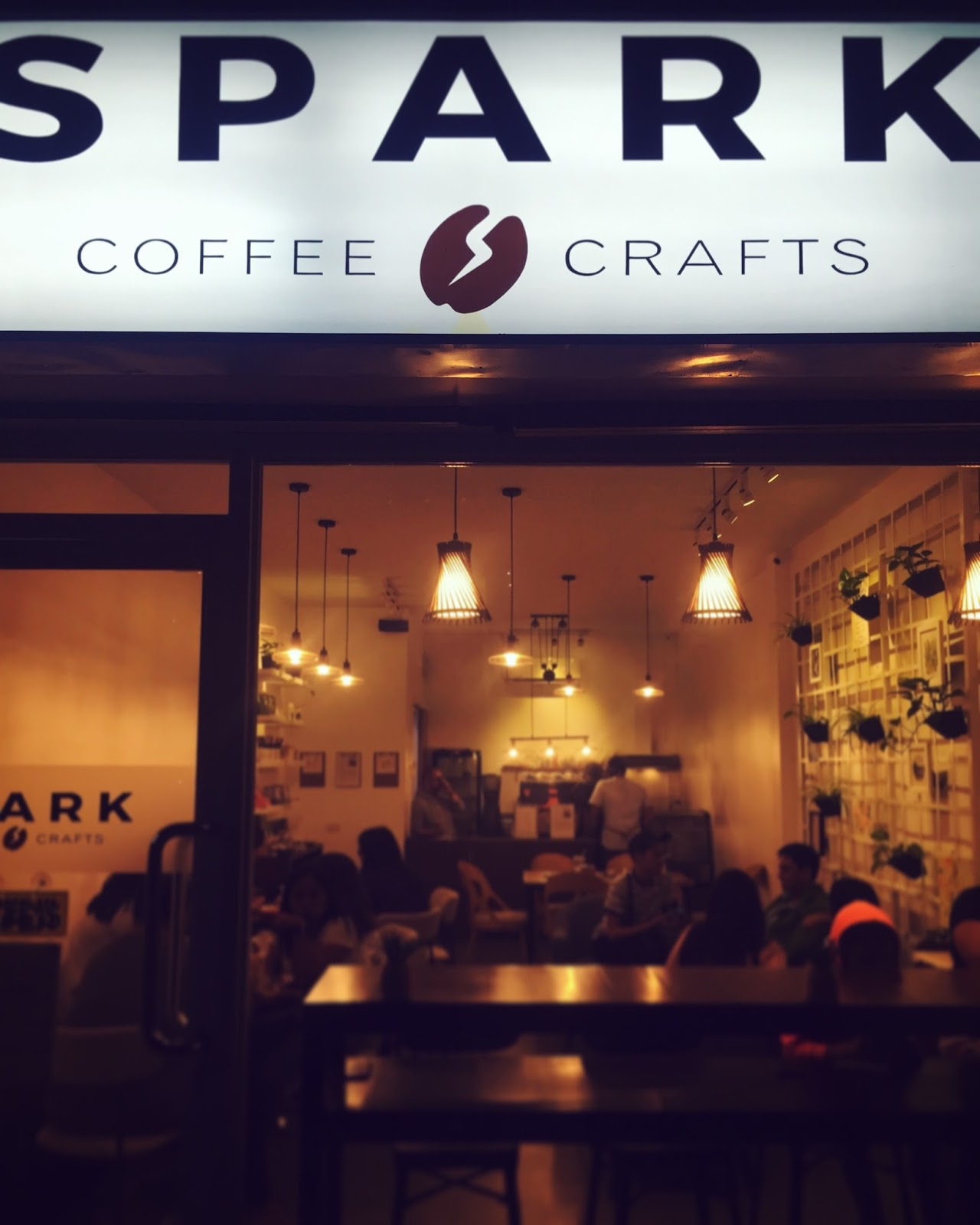 Friend Corner Cafe