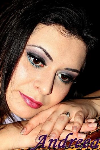 Lotd Machiaj Pentru Balprom Make Up Tagada Make Up Love For Beauty