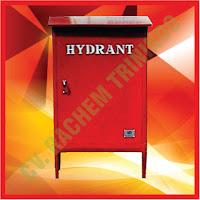 Hydrant Box Type C