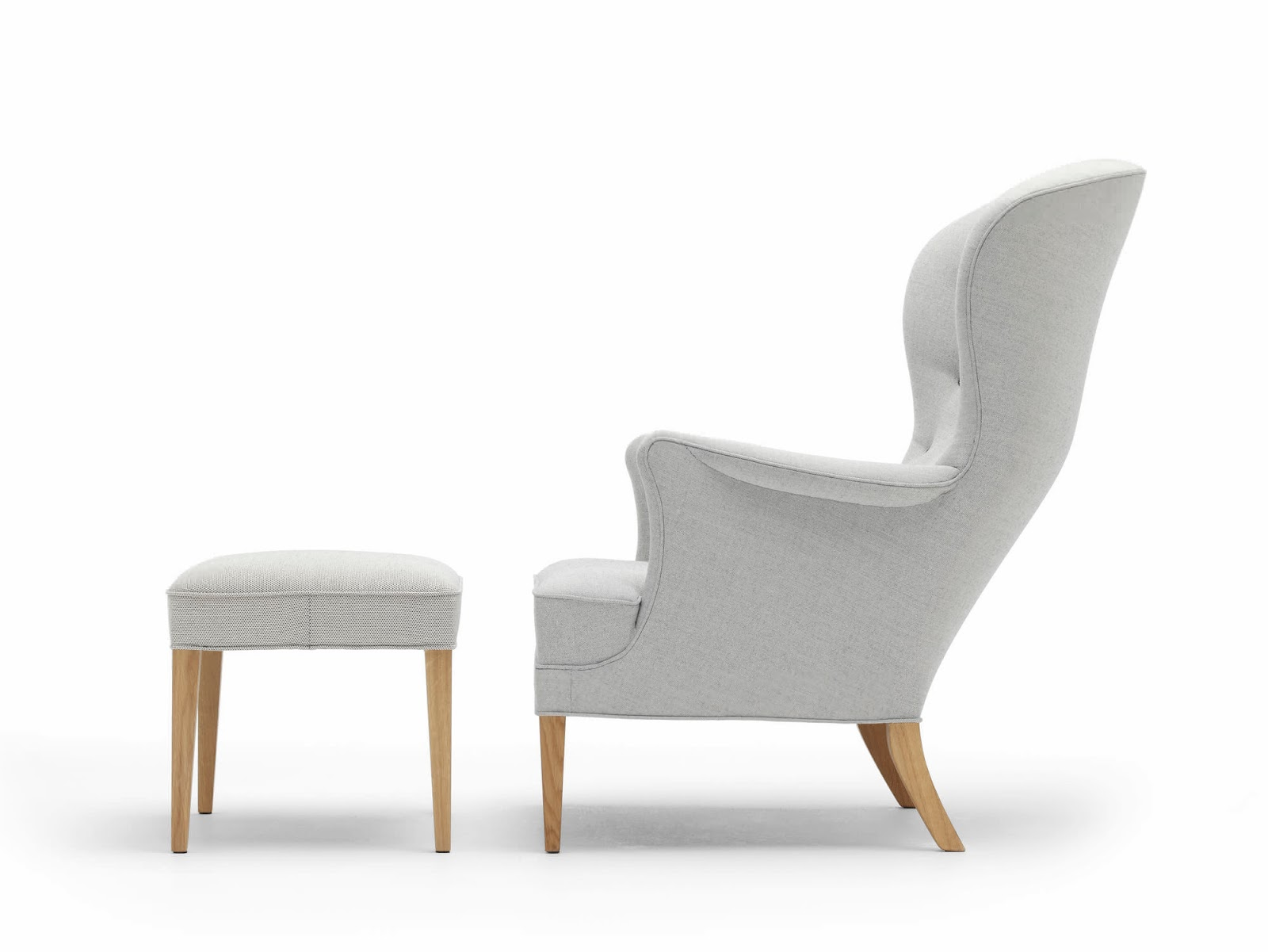 ITALIANspaceWISE By MCMM: Scandinavian Design. The Perfect