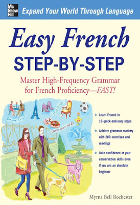 Download free ebook Easy French Step-by-Step pdf